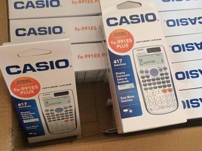 Scientific calculators for sale