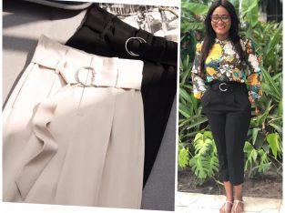 Ladies Office Trouser