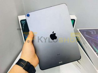 iPad Pro 2018 WiFi cellular 256gb