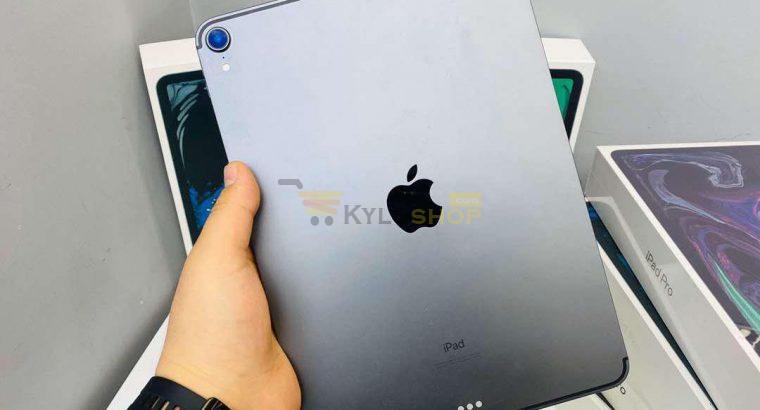 iPad Pro 2018 WiFi cellular 256gb