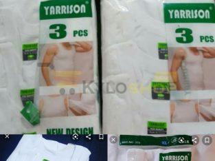 Yarrison singlets