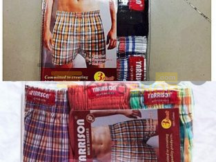 Yarrison boxers