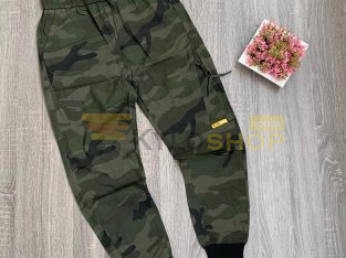 Joggers available, and comes in all sizes.
