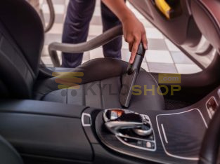 Professional Car Detailing Services Company Ghana